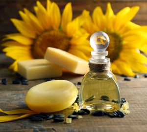 Sunflower Oil Benefits Soap Making