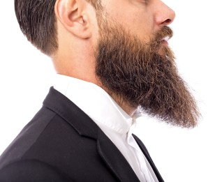 Castor Oil Benefits for Beard Care