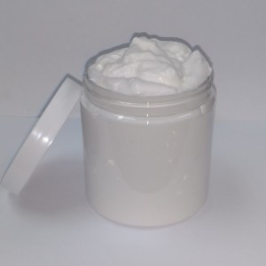 Almond Body Cream Recipe Using the Lotion