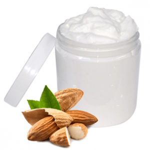 Almond Body Cream Recipe