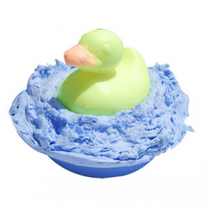 How to Make Soap for Kids: Floating Ducky Melt and Pour Soap Recipe