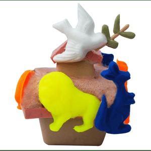 Goat Milk Soap Recipes Floating Noah's Ark Soap Recipe