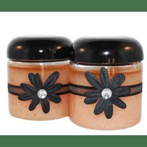 25 Ways to Use Sweet Almond Oil Himalayan Pink Salt Scrub Recipe