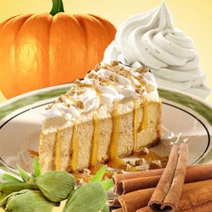 20 Halloween Fragrance Oils:Pumpkin Cheesecake Fragrance Oil