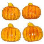 Pumpkin Embed Molds