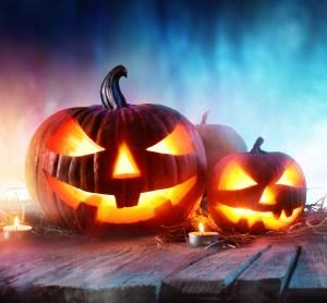25 Halloween Craft Ideas