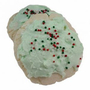 Soap Recipes for Christmas: Christmas Bath Cookies Recipe