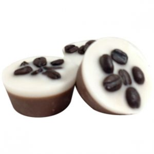 Christmas Coffee Wax Melts Recipe