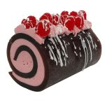 Our Favorite Bath and Body Recipes: Chocolate Raspberry Drizzle Rolled Soap Recipe