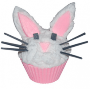 Crafts for Easter: Easter Bunny Soaps Recipe