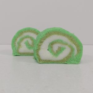 Basil Sage Mint Bubble Bars Recipe