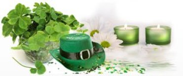 15 Best St. Patrick's Day Fragrance Oils