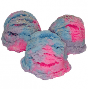 Bath Bomb for Kids Galaxy Bubble Bars