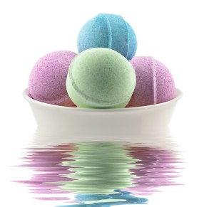 How to Color Bath Bombs With Food Coloring Archives - Natures Garden ...