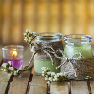 What is Stearic Acid Used For: Making Your Own Candles