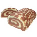Our Favorite Bath and Body Recipes: Giraffe Bubble Bars Recipe