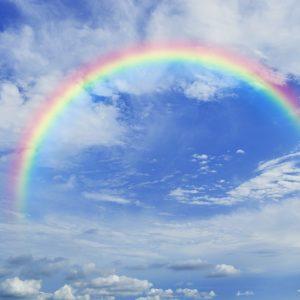 Rainbow Bubble Bar Recipe: Find A Rainbow Day