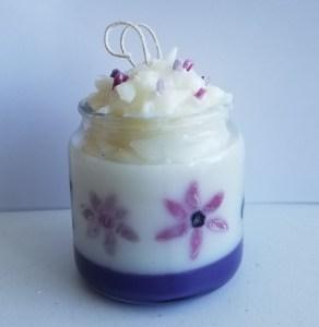 Plumeria Candle Recipe
