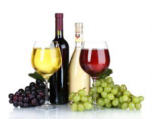 Best Wine Fragrance Oils