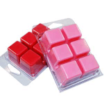 How Do I Make Wax Melts: Clamshell Packaging for Wax Melts