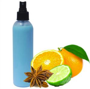 Crafts For Tweens: Manly Body Spray Recipe