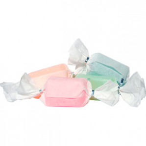 Melt and Pour Soap Recipes for Fall: Salt Water Taffy Soap Recipe