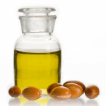 How Do You Make Scented Lotion?: Argan Oil
