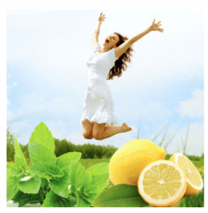 Fresh Air Fragrance: Aromatherapy Energizing Fragrance Oil