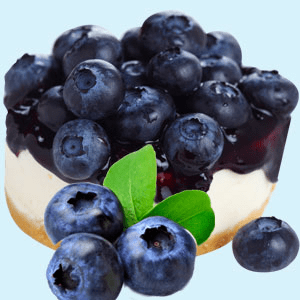 Berry Fragrance Oils: Blueberry Cheesecake Fragrance Oil