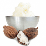 How Do You Make Scented Lotion?: Shea Butter