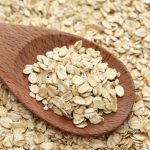 Natural Exfoliants for Soap Making: Oatmeal