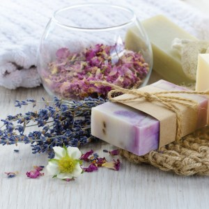 How Do You Make Homemade Soap?: Coloring MP Soap