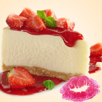 What Can I Use to Flavor Lip Balm: Strawberry Cheesecake Flavoring