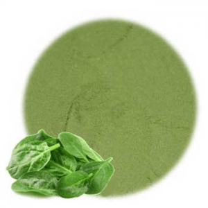 What is Spinach Powder Used for