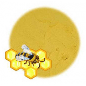 What is Bee Pollen Powder?