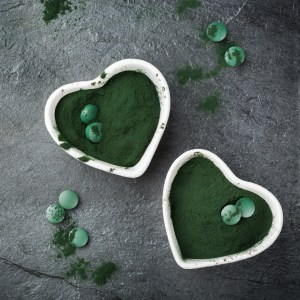 How to Use Spirulina Powder: Other Uses