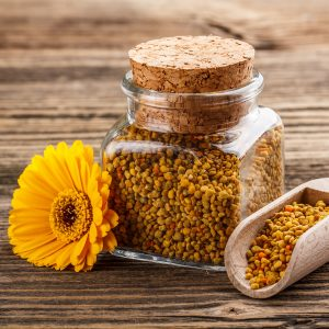 What is Bee Pollen Powder?: Other Uses