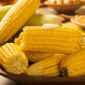 What are the Benefits of Cornsilk?: Food and Beverages