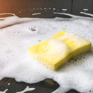 Common Cold Process Soap Questions: What is the Best Way to Clean Up Cold Process Soap?