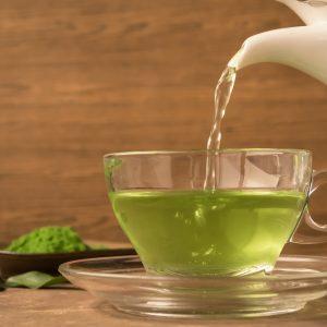 Green Tea Benefits: Food and Beverages