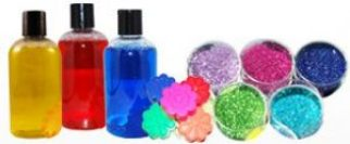 Common Hot Process Soap Questions: When Do I Color Hot Process Soap?