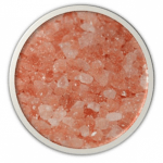 Types of Cosmetic Salt: Himalayan Pink Salt Coarse Ground