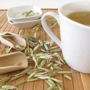 What is Oat Straw?: Medicinal Uses
