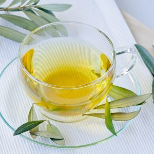 Olive Leaf Powder Benefits: Food and Beverages