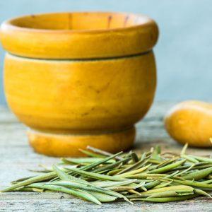 Olive Leaf Powder Benefits: Medicinal Uses