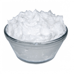 Unscented Cosmetic Bases: Whipped Soap Base