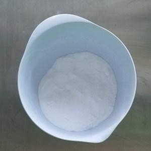 Sandalwood Bath Bomb Recipe: Mixing Up the Dry Ingredients