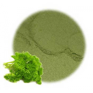 Parsley Powder Benefits