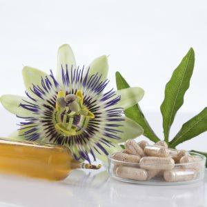 What is Passion Flower Used For?: Medicinal Uses