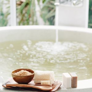 Pumpkin Spice Benefits: Bath and Body Uses